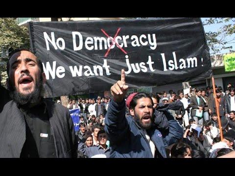 want islam